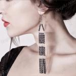 Оригинальные сережки – предмет гордости, знак отличия и орудие красоты!